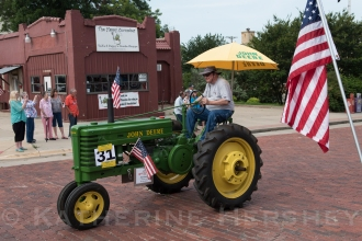 Audie MurphyDay, Farmersville, Tx_KatherineHersheyPhotography-18