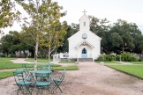 Chapel at Round Top