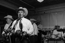 BobWills'TexasPlayboys with Jason Roberts